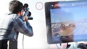 Yerli drone savar silahının ilk ihracatı gerçekleşti