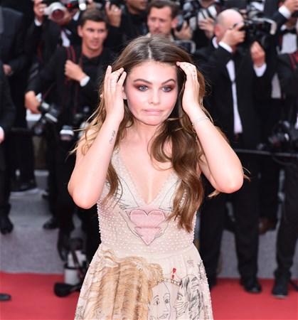 70. Cannes Film Festivali