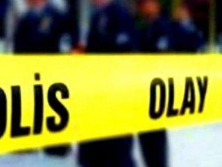 Antalya'da 'köpek gezdirme' cinayeti