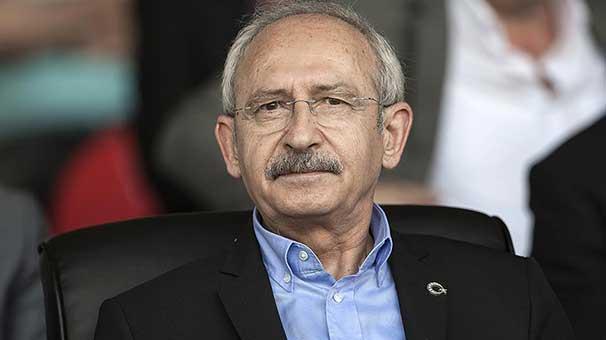 CHP lideri Kılıçdaroğlu: Saldırıyı lanetliyorum