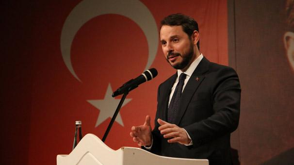 Enerji ve Tabii Kaynaklar Bakanı Albayrak'tan Spiegel'in iddialarına yanıt