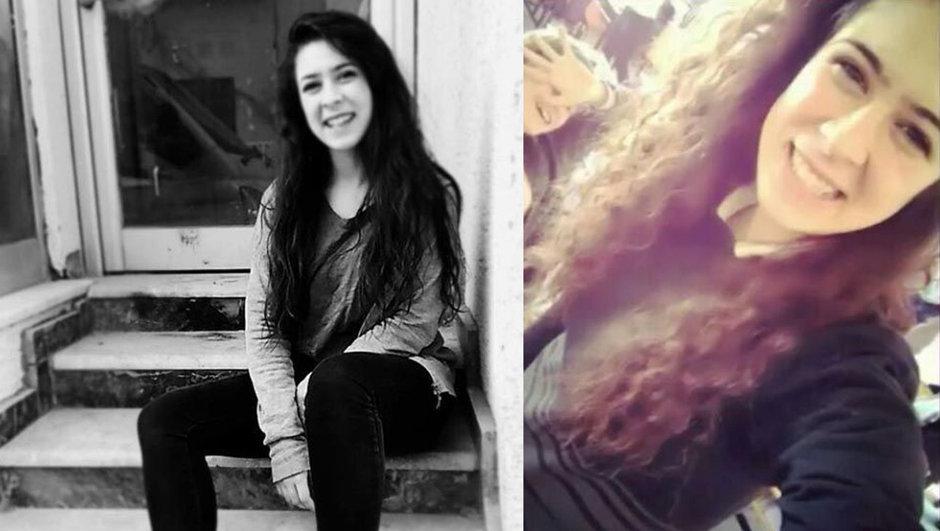 Eskişehir'de elektrik akımına kapılan genç kız son yolculuğuna uğurlandı