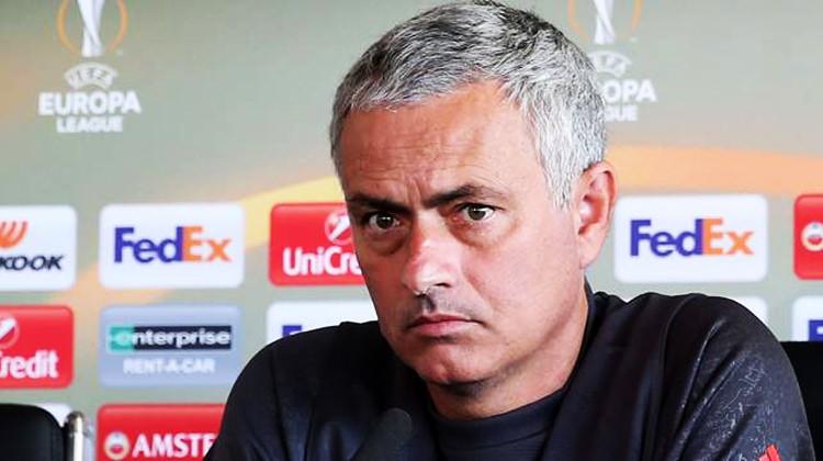 Mourinho saldırı sonrası karar değiştirdi!