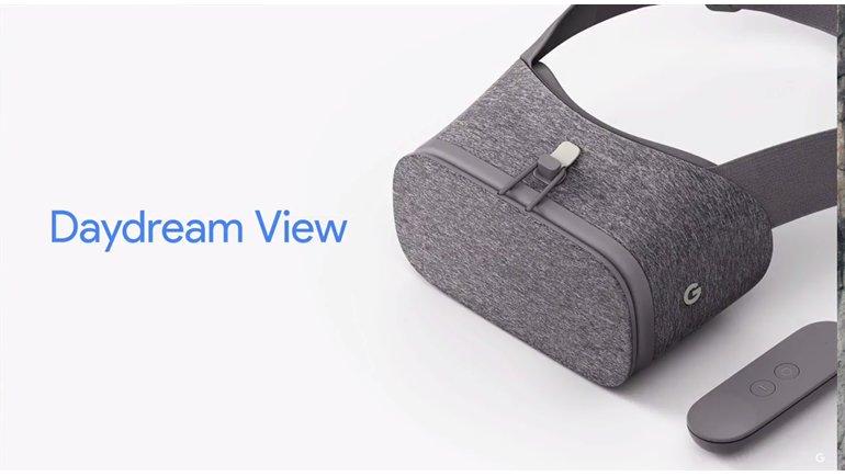 Qualcomm ve Google'dan Daydream VR İşbirliği!