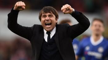 Sezonun en iyi teknik direktörü Conte