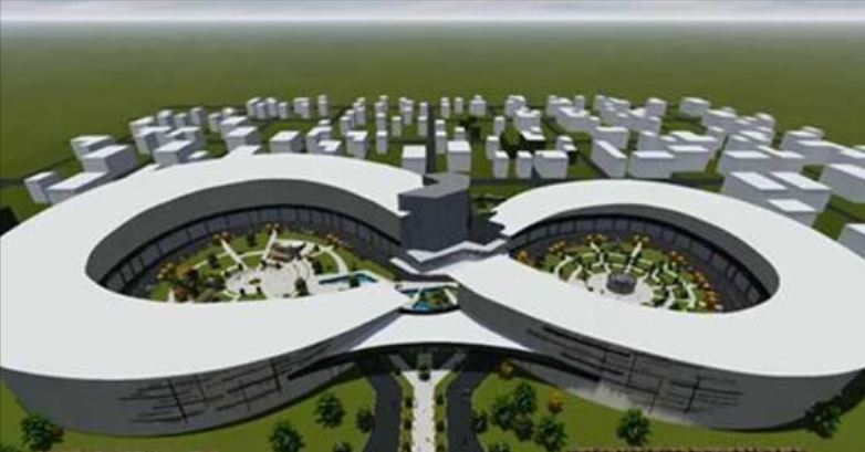 Arsin'deki dev proje için yatırım talepleri gelmeye başladı!