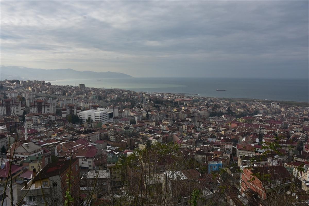 Trabzon, 11 ayda 2 milyon ziyaretçiyi ağırladı