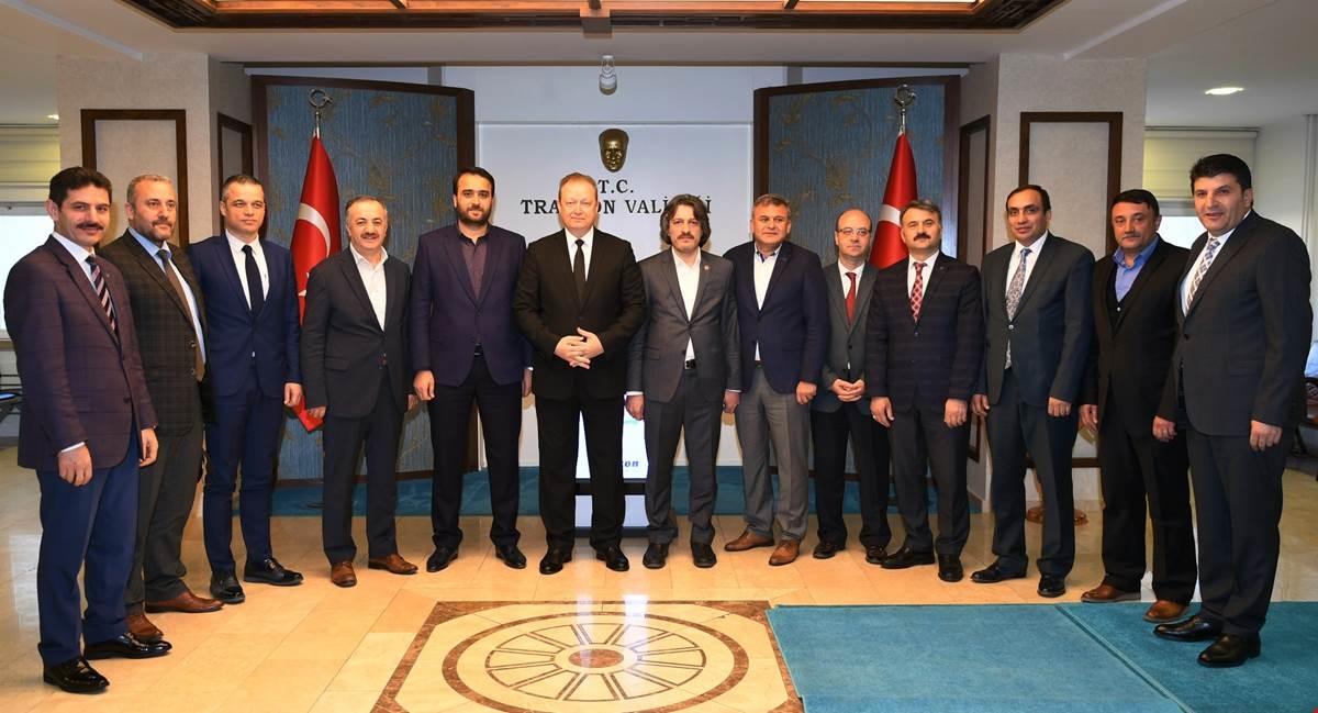 """Trabzon'da """"Büyük Kudüs Yürüyüşü"""" düzenlenecek"""