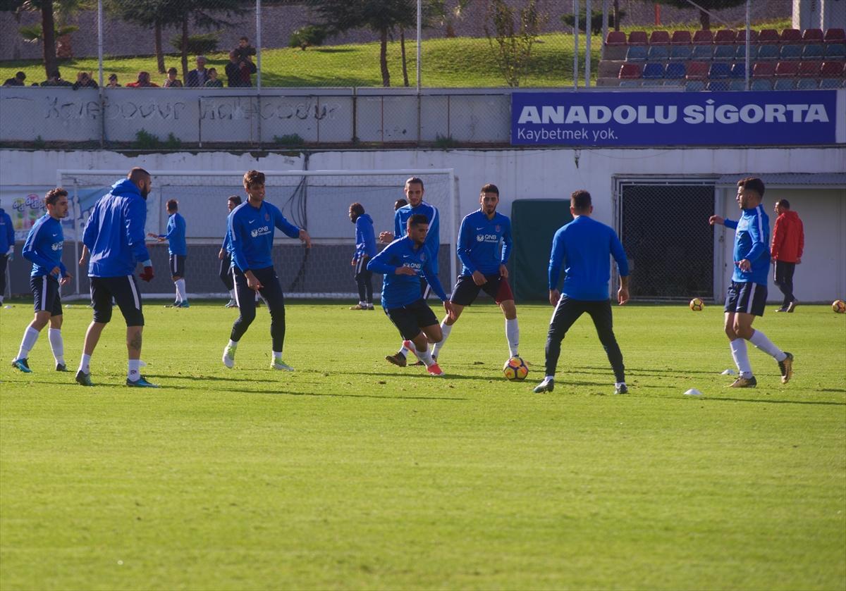 Trabzonspor, 6 yıllık hasreti sonlandırmak istiyor