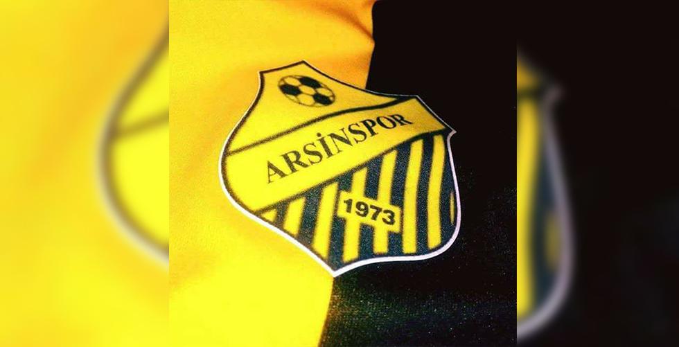 Arsinspor'a iki oyuncu şart