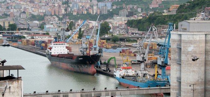 Karadeniz'de ihracat lideri Trabzon