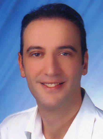 Adnan Keskin