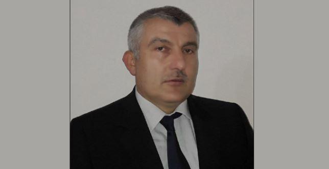 MHP Arsin'de yeni ilçe başkanı atandı