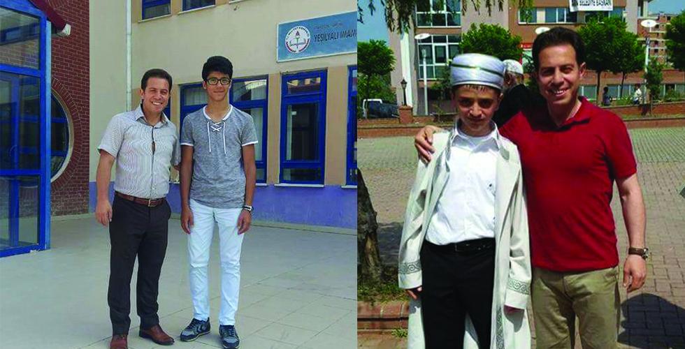 Kuran'ı Kerim Okuma ve Hafızlık Yarışmalarına Arsin Damgası