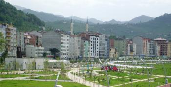 İşte Arsin'in nüfusu