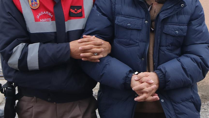 Trabzon'da tefecilik operasyonu