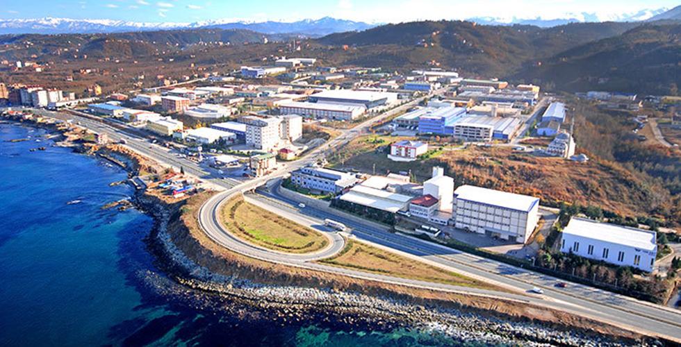 Karadeniz'de kurulan şirket sayısı yüzde 20 arttı