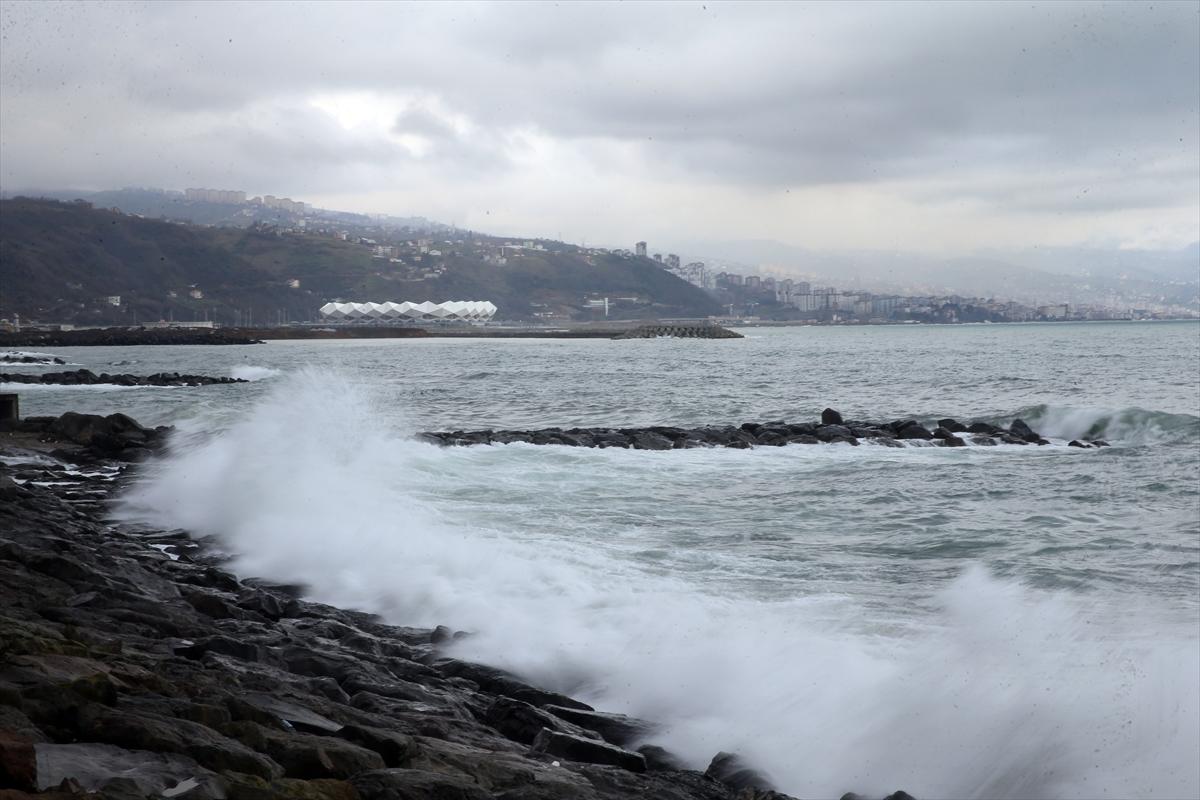 Karadeniz'in hırçın dalgaları enerjiye dönüşecek