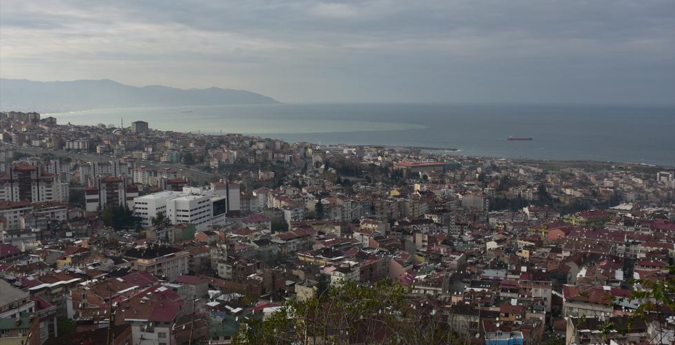 Trabzon'un yüzde 88'i Trabzonlu