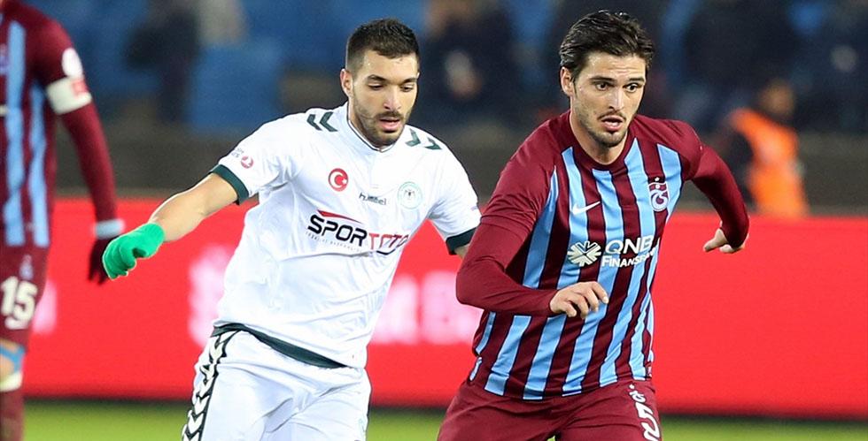 Trabzonspor'a Okay Yokuşlu'dan sevindirici haber geldi