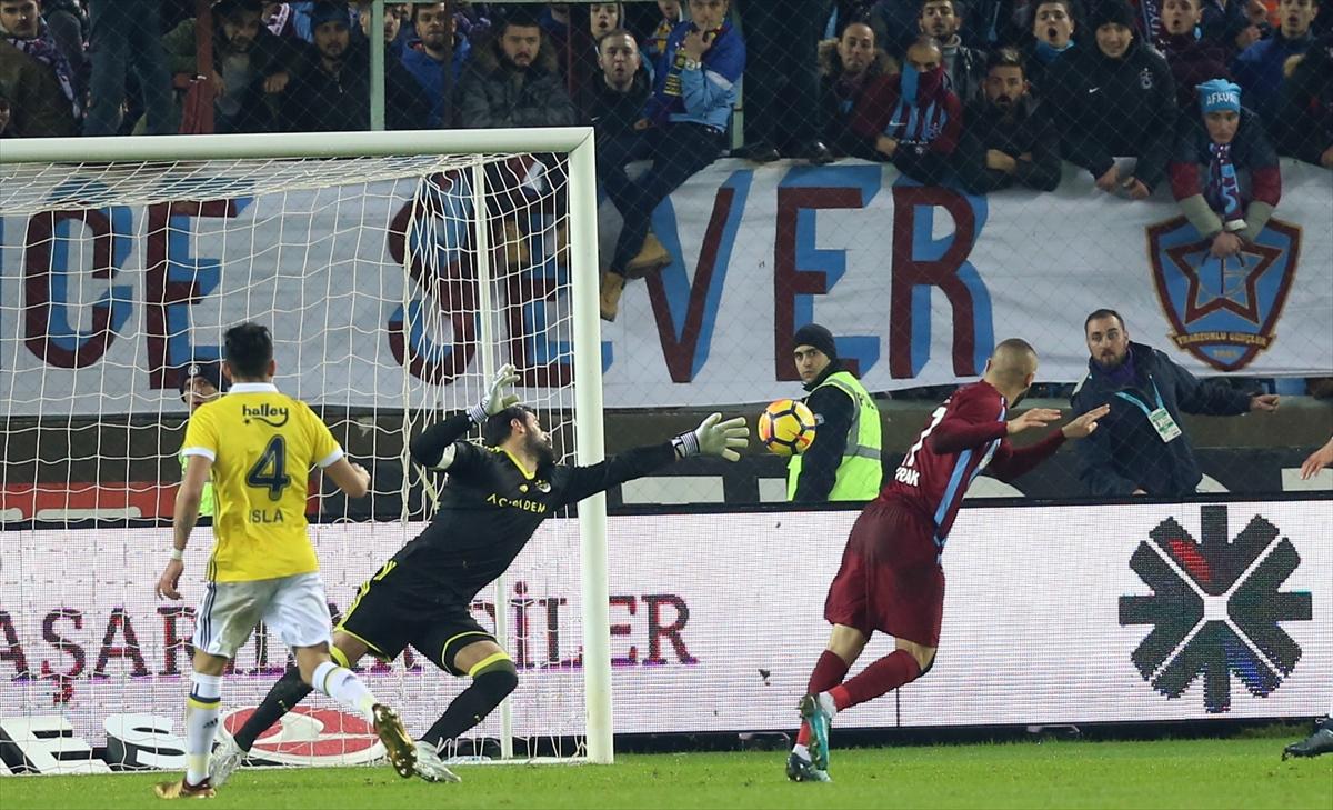 """""""Fenerbahçe'yi yine elimizden kaçırdık"""""""
