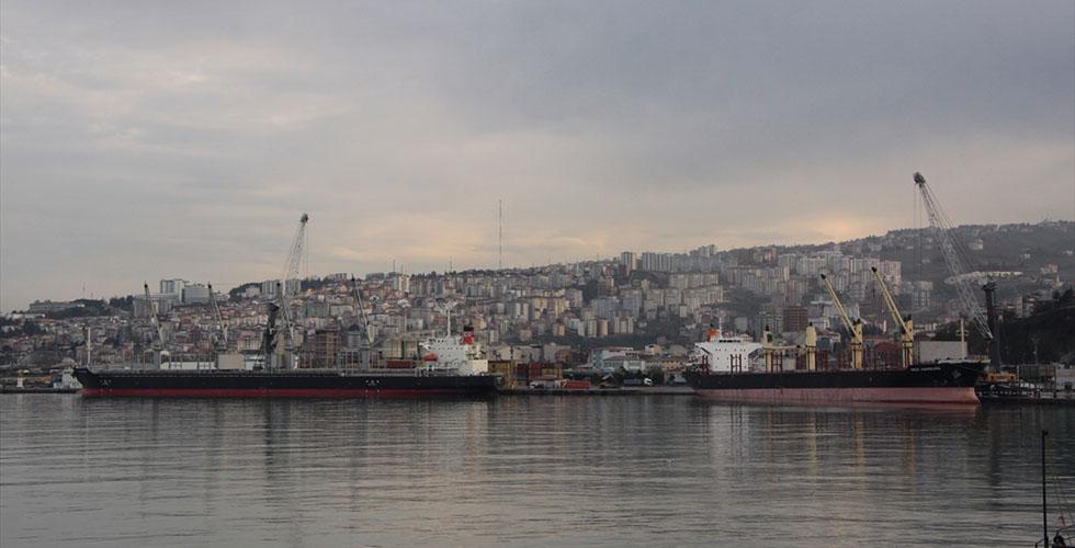 Türkiye'nin ilk 1000 ihracatçı listesinde Trabzon'dan 10 firma yer aldı