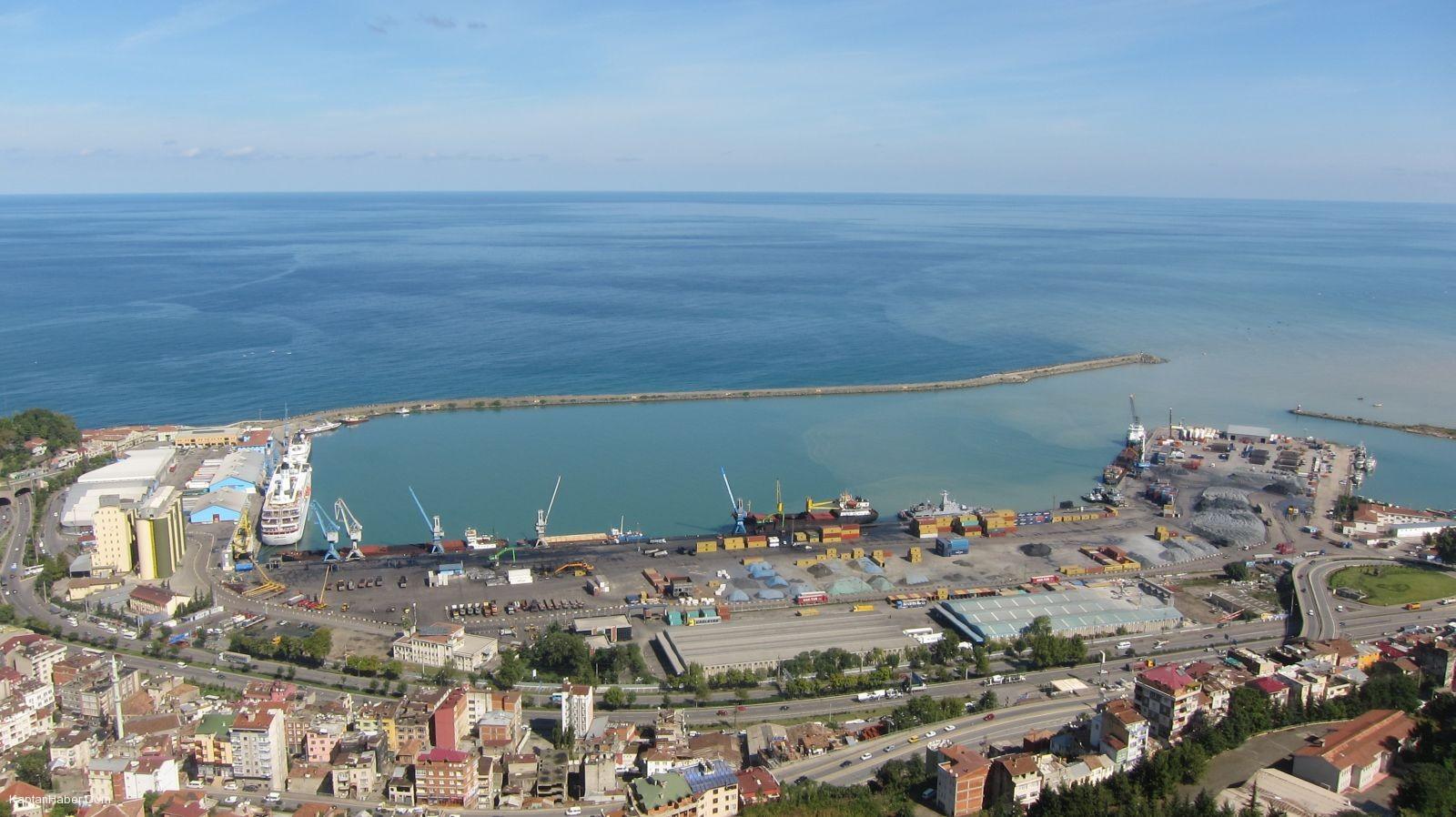 Karadeniz'de ihracatçı firma sayısı yüzde 7 arttı