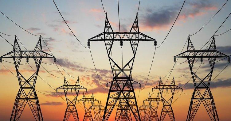 Arsin'de elektrik kesintisi