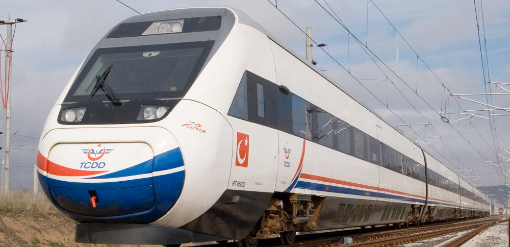 Trabzon-Erzincan Demiryolu Projesi istişare toplantısı gerçekleştirildi