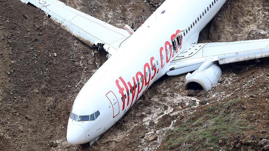 Trabzon Uçak Kazasının Bize Gösterdiği Gerçek