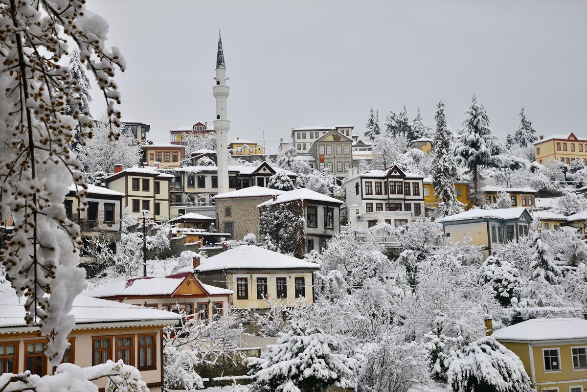 Trabzon kar bekliyor ama…