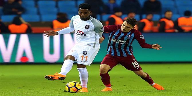 Trabzonspor'da yenilmezlik serisi sona erdi