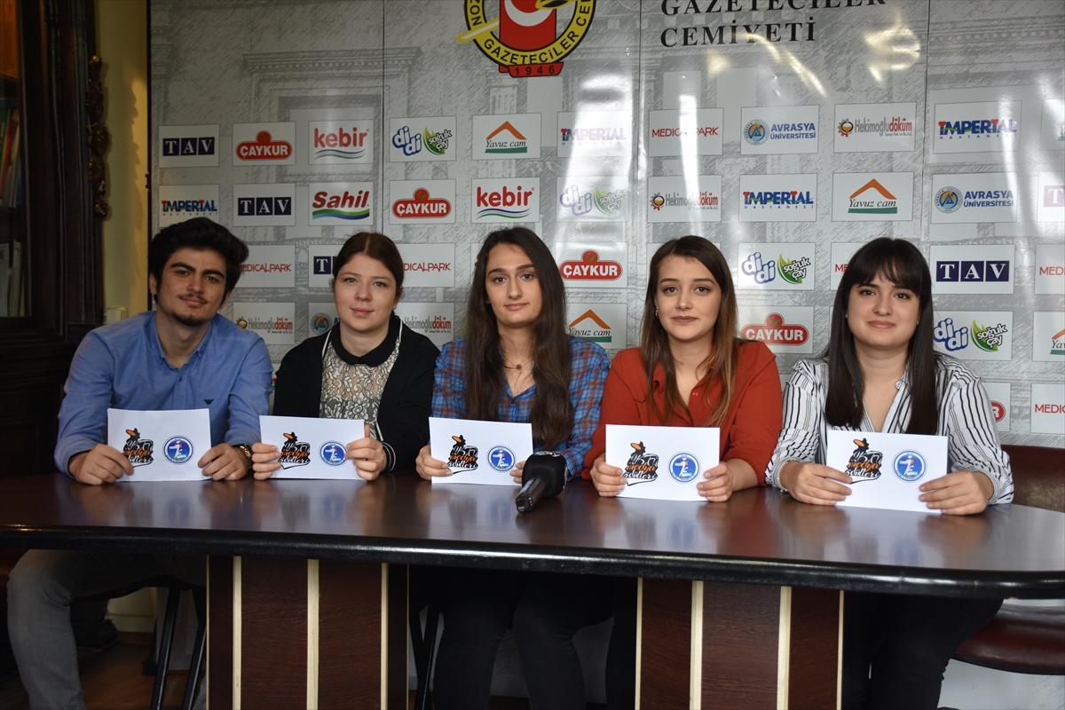 KTÜ Medya Ödülleri 22 Şubat'ta sahiplerini bulacak