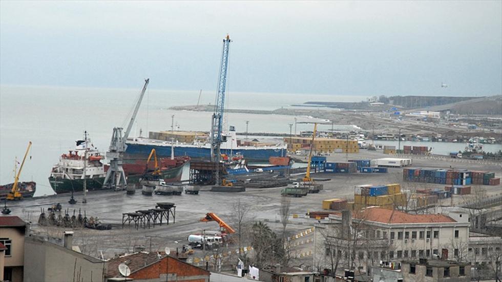 """""""Trabzon dünyanın yarısına ihracat yapar duruma geldi"""""""