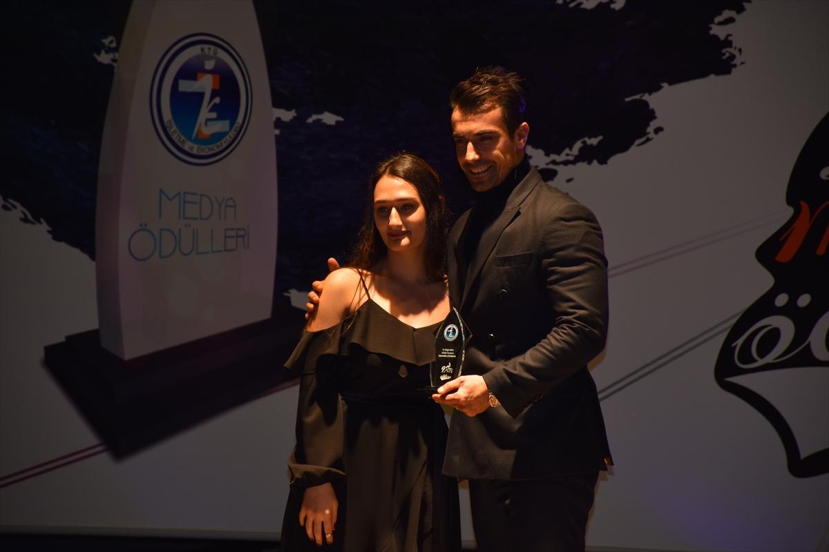 Trabzon'da Ünlüler Gecidi