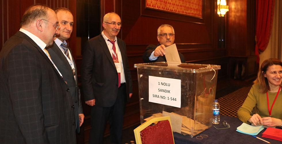 İstanbullu Bakkallar Keskin'den Vazgeçmiyor