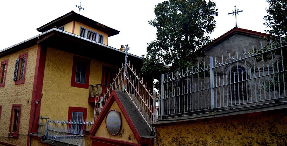 Trabzon Valiliğinden Santa Maria Kilisesi açıklaması: