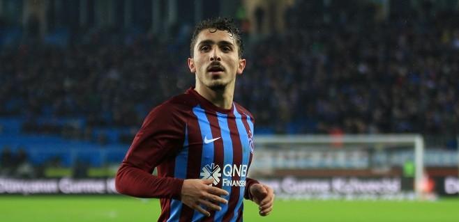 Trabzonspor'a Abdulkadir şoku