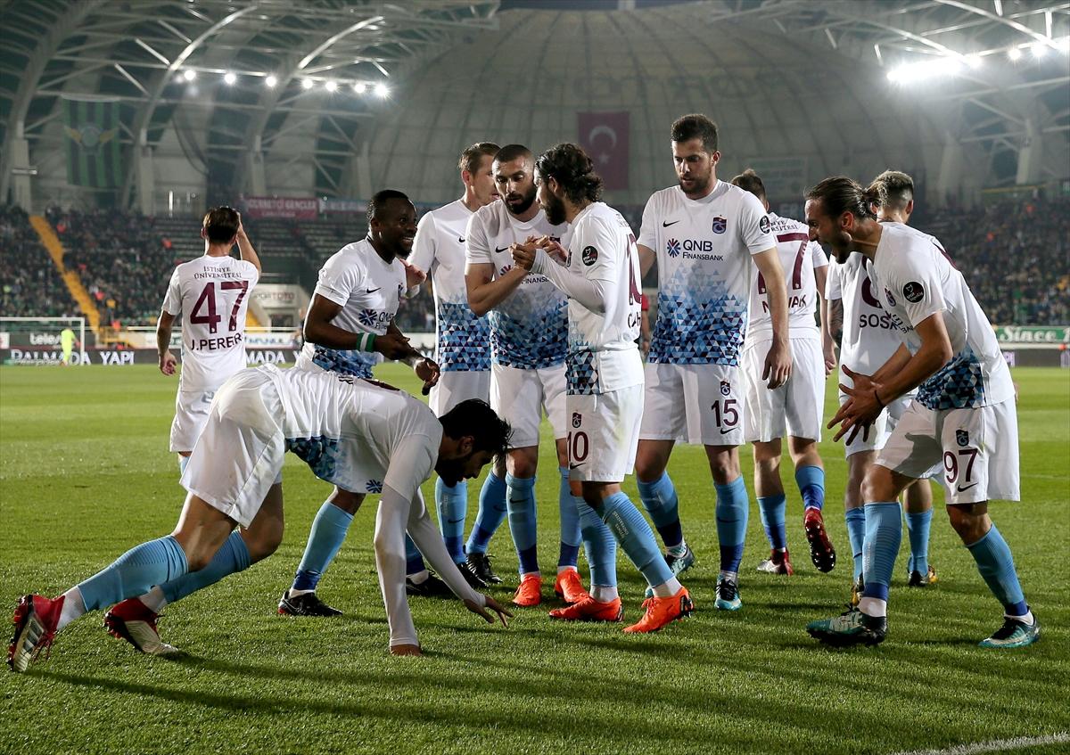 """Trabzonspor için """"birlik"""" çağrısı"""