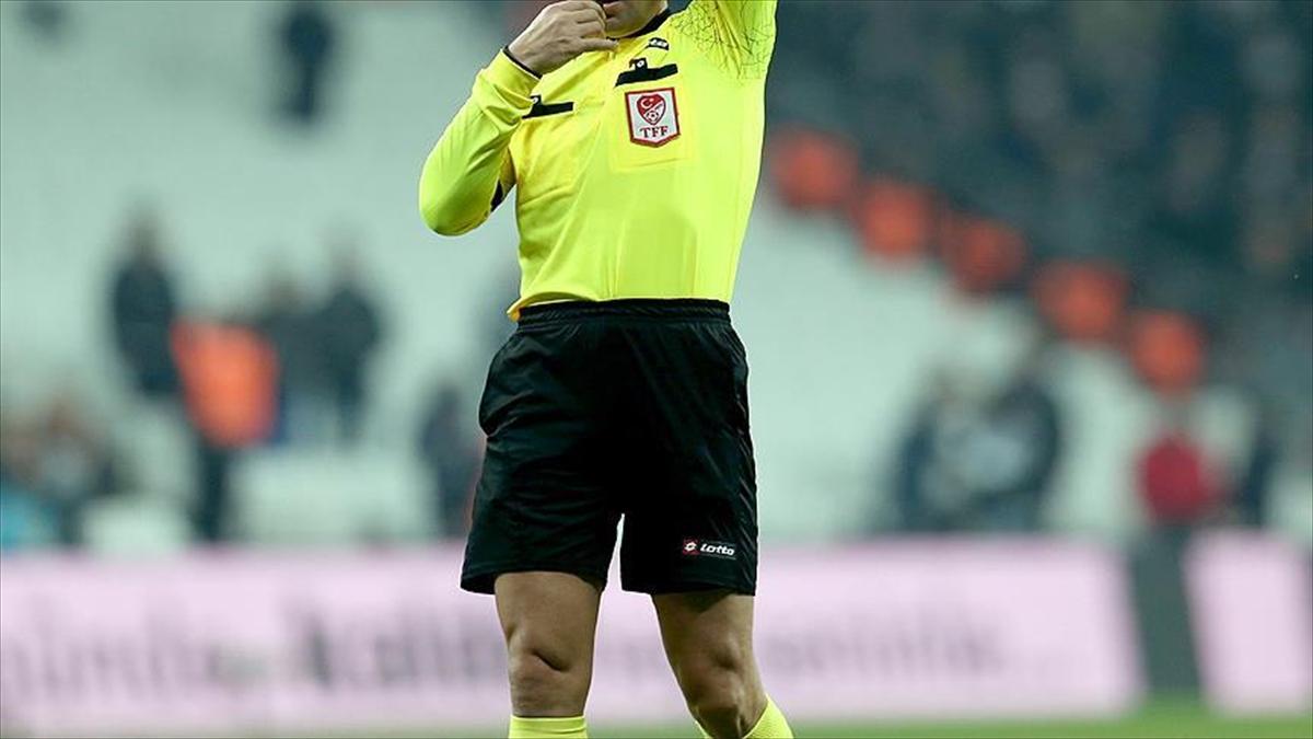 Trabzonspor Malatyaspor maçının hakemi belli oldu