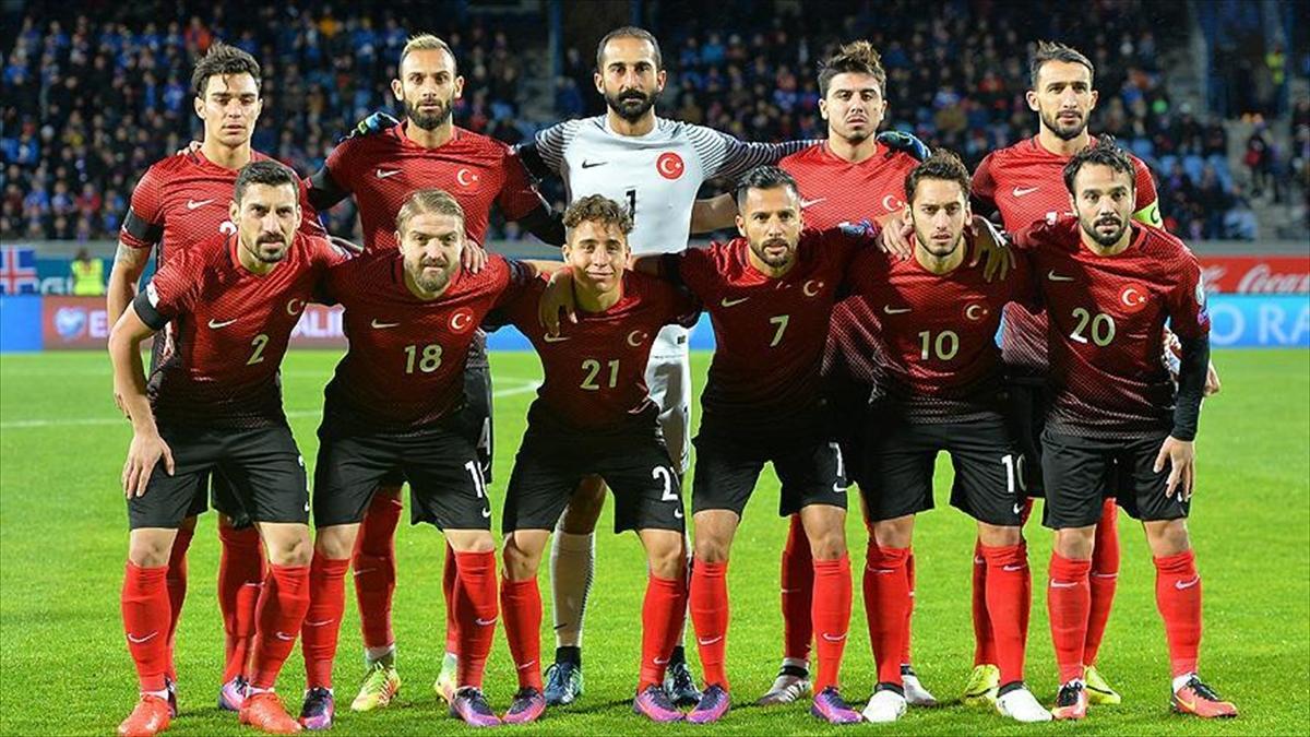 Milli takım aday kadrosunda Trabzonspor'dan 4 futbolcu yer aldı