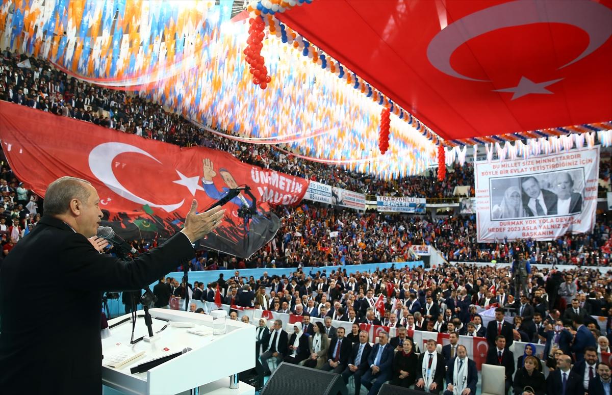 """""""Önde Trabzon gidecek ki diğerleri de onunla birlikte gelsin"""""""