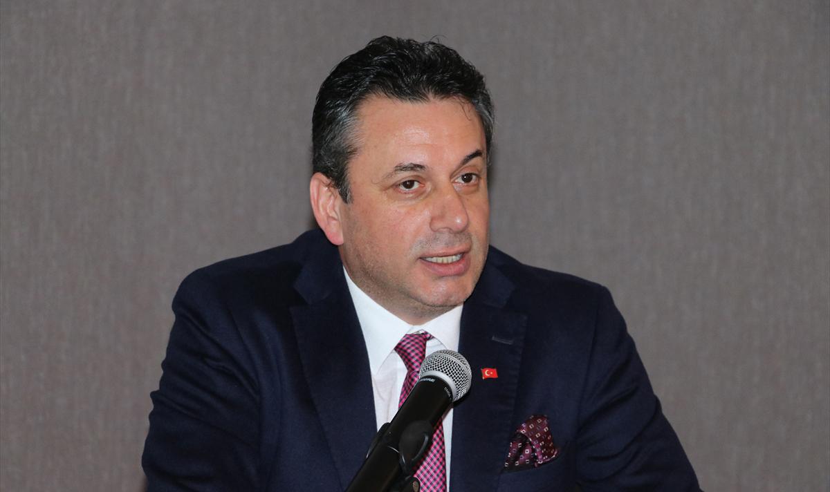 Trabzonspor'da başkan adayı Ağaoğlu'na destek