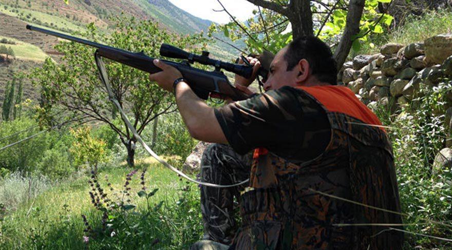Trabzon Valiliği Uyardı; Av Yasağı Başladı