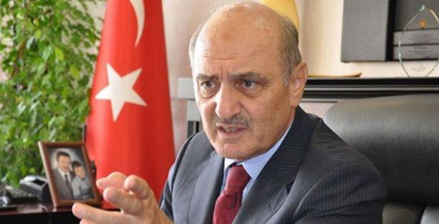 Erdoğan Bayraktar'dan flaş adaylık açıklaması!
