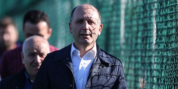 Trabzonspor'da tek gündem var