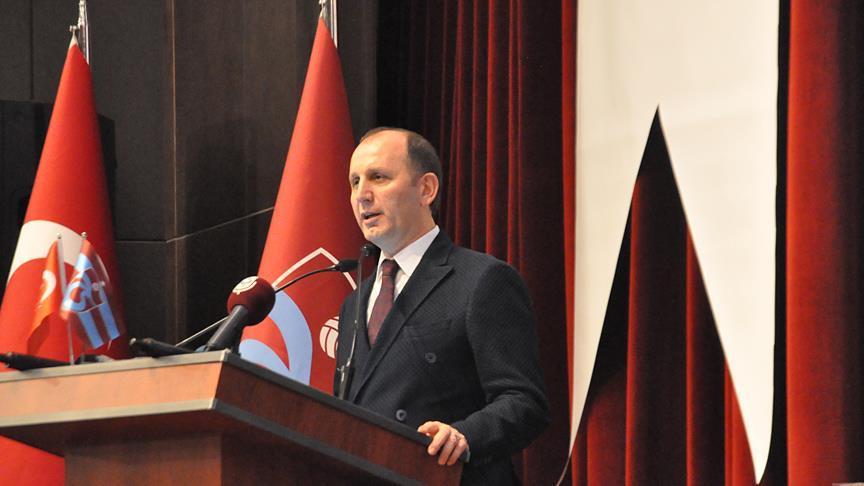 Trabzonspor Kulübü, olağanüstü genel kurula gidiyor