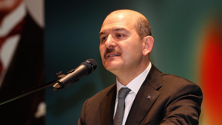 İçişleri Bakanı Soylu: Pasaport ve sürücü belgelerinde yeni dönem 2 Nisan'da başlıyor