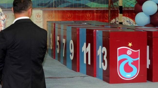 Trabzonspor erken seçim tarihini açıkladı