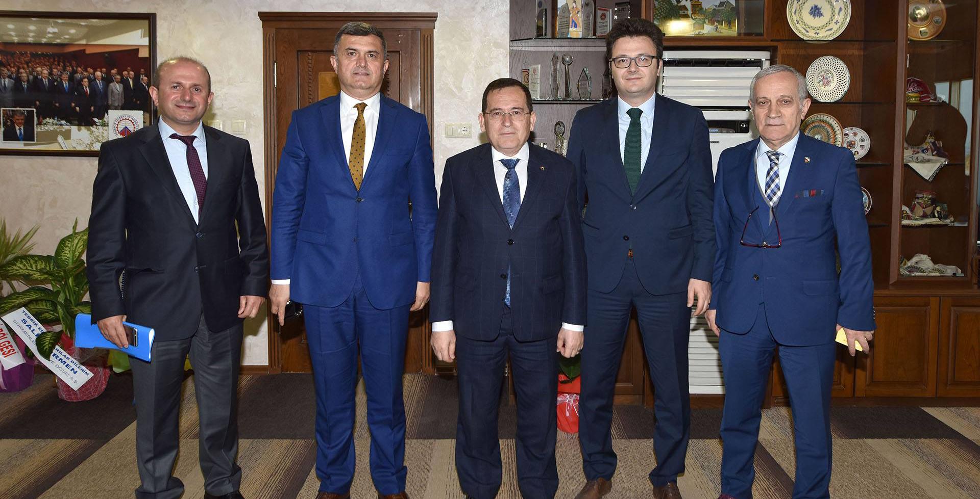 Trabzon'da Nefes Kredisi miktarı 16,5 milyon liraya ulaştı